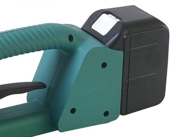 reggiatrice-batteria-NEO-9-16mm-PET-PP-Basso-costo