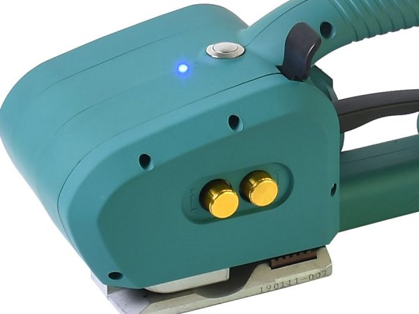 reggiatrice-batteria-NEO-9-16mm-PET-PP-Nuova