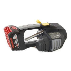 Messersi MB620 Reggiatrice a Batteria Manuale 12-16mm Reggiatrice a Batteria reggia per reggetta PET e PP con batteria e carica prezzo
