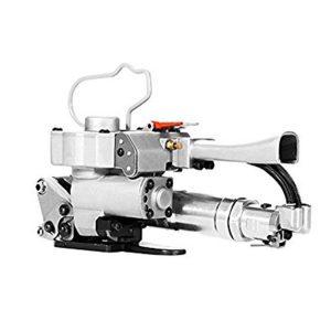AIR19 Reggiatrice Pneumatica 13-19mm Reggiatrice per reggette plastiche PET e PP