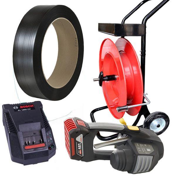 batterystrapping.com-set-reggiatrice-batteria-MB620-12-16mm-reggia-pp-carrello-portareggia-prezzo