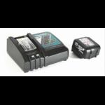 Reggiatrice a batteria GT ONE 10-16mm per reggia PET e PP con Batteria & Caricatore 3