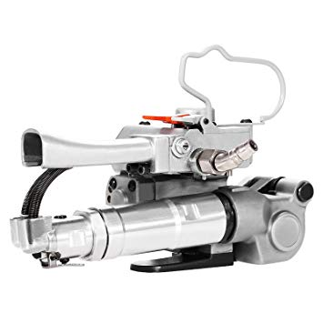 AIR19 Reggiatrice Pneumatica 13-19mm Reggiatrice per reggette plastiche PET e PP 2