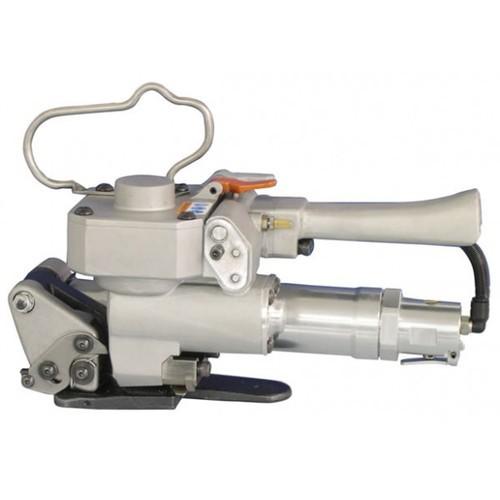 AIR19 Reggiatrice Pneumatica 13-19mm Reggiatrice per reggette plastiche PET e PP 3
